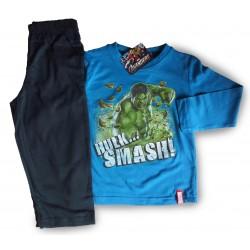 Hulk Pyjamas - Blue