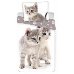 Kitten Bedding Set