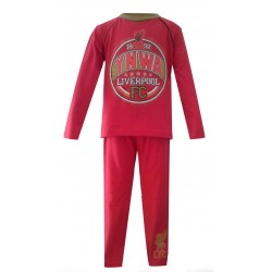 Liverpool Pyjamas