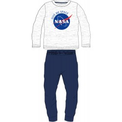 NASA Pyjamas - Blue