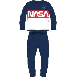 NASA Pyjamas - Navy