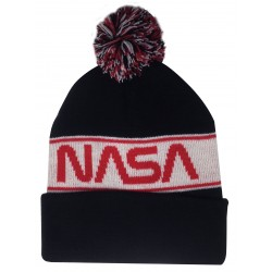 NASA Hat - Red