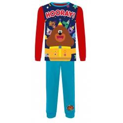 Hey Duggee Pyjamas