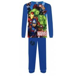 Avengers Pyjamas - Blue -...