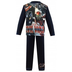 Avengers Pyjamas - Civil War