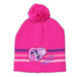 My Little Pony Hat - Fuschia