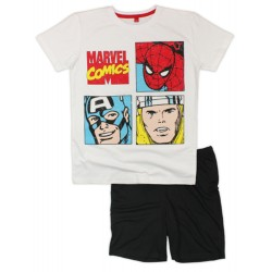 Marvel Comics Short Pyjamas...