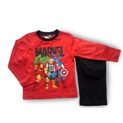 Marvel Heroes Pyjamas