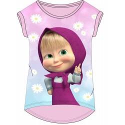 Masha T Shirt - Pink