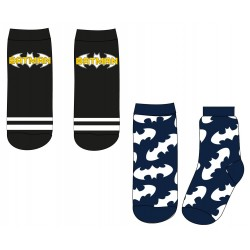 Mens Batman Socks - Pack of...