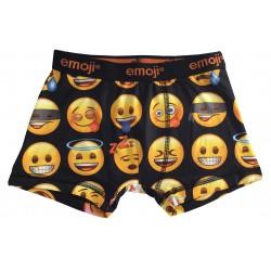 Emoji Boxers - Black