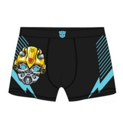 Mens Transformers Boxers -...