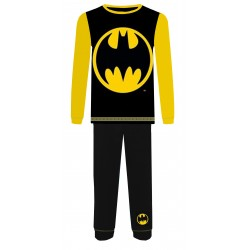 Batman Pyjamas - Yellow