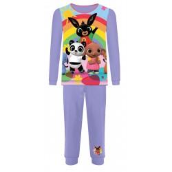 Bing Pyjamas - Lilac