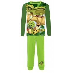 Gigantosaurus Pyjamas - Green