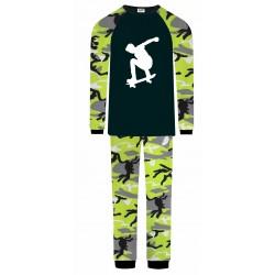 Skateboarding Pyjamas -...