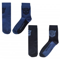 Mens Transformers Socks -...