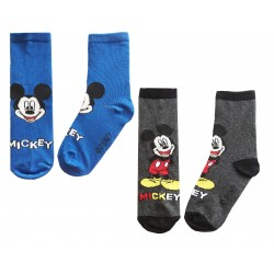 Mickey Mouse Socks - Pack...