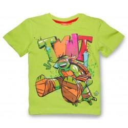 Turtles T Shirt - Green