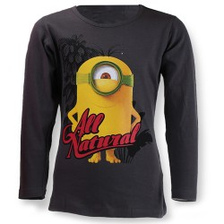 Minions Long Sleeved T...