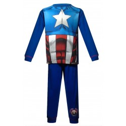 Captain America Fancy Dress...
