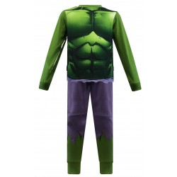 Hulk Fancy Dress Pyjamas