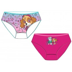 Paw Patrol Pants - Pack of Two