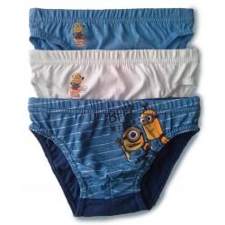 Minions Pants - Blue - Pack...