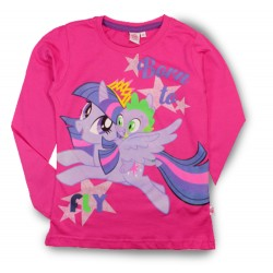 My Little Pony Long Sleeved...