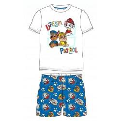 Paw Patrol Short Pyjamas -...