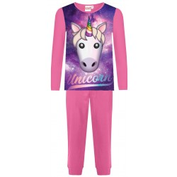 Emoji Unicorn Pyjamas