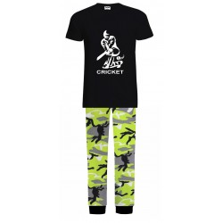 Mens Cricket Pyjamas -...