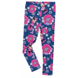 Minnie Mouse Leggings - Navy