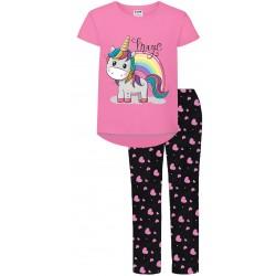 Ladies Unicorn Pyjamas