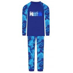 Preston Pyjamas - Organic...