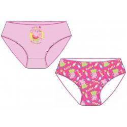 Peppa Pig Pants - 2 Pack