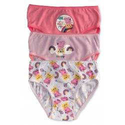Peppa Pig Pants - Multi