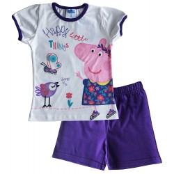 Peppa Pig Short Pyjamas -...