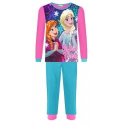 Frozen Pyjamas - Sub