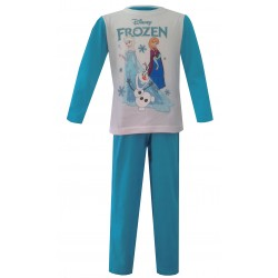 Frozen Pyjamas - Magic Blue