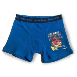 Angry Birds Boxers - Blue