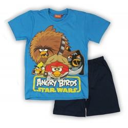 Angry Birds Star Wars Short...