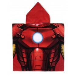 Avengers Poncho - Iron Man
