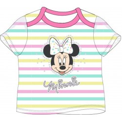 Minnie Mouse Baby T Shirt -...