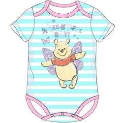 Winnie the Pooh Babygrow -...