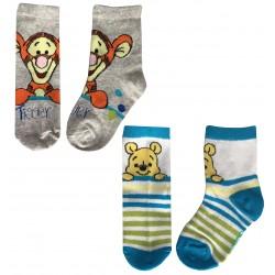 Winnie the Pooh Baby Socks...