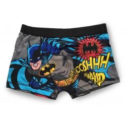 Batman Boxers - Blue