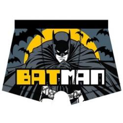 Batman Boxers - Yellow