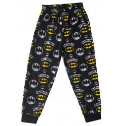 Batman Lounge Pants - Black