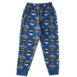 Batman Lounge Pants - Blue